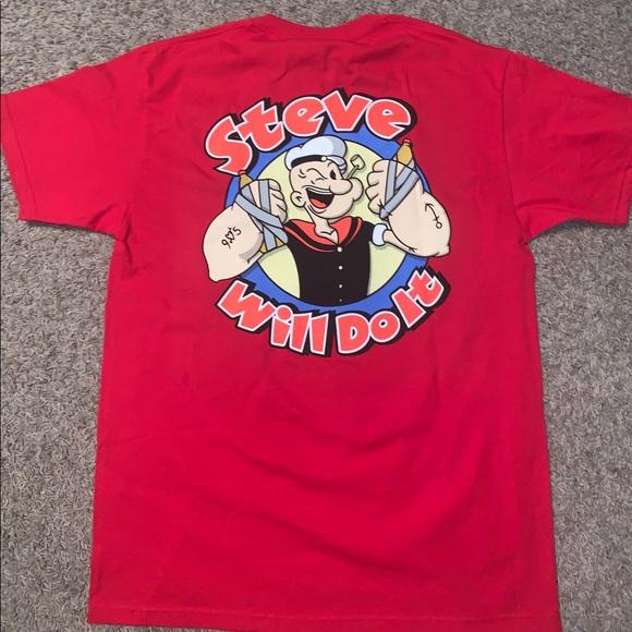 Full Send Shirts Steve Will Do It Nelk Shirt Poshmark Stevewilldoit is a social influencer and instagram star. steve will do it nelk shirt